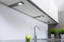 LED-verlichting in de keuken - Voorlichtingsburo Wonen