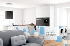 Bosch - Home Connect