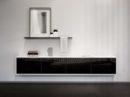 Het zwevende dressoir uit de SieMatic PURE Collectie