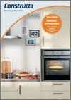 Constructa keukeninbouwapparaten