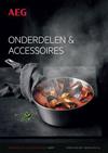 2017 AEG onderdelen en accessoires