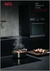 AEG keukeninbouwapparaten