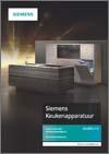 Brochure Siemens StudioLine