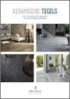 Brochure Nibo Stone keramische tegels