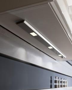LED verlichting in de keuken - Voorlichtingsburo Wonen