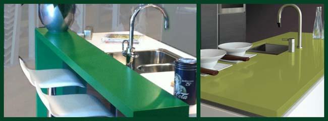 5 x groene keuken   voorlichtingsburo wonen