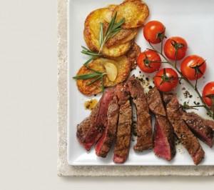 Koken met stoom voor heerlijke gerechten