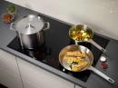 AEG Pure Black kookplaat
