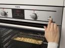 PlusSteam oven voor krokanter resultaat