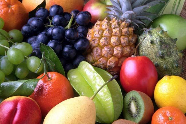 Welk fruit bewaar je in de koelkast?