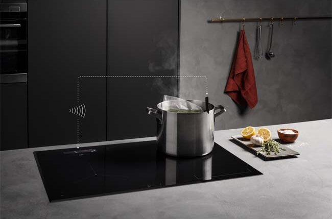 AEG innovaties in keukenapparatuur