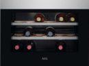Inbouw wijnkoeler voor 18 flessen