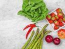 Welke groentes bewaar je in de koelkast