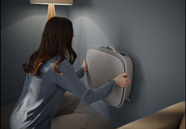 Hoe AEG subtiel voor een betere luchtkwaliteit in huis zorgt