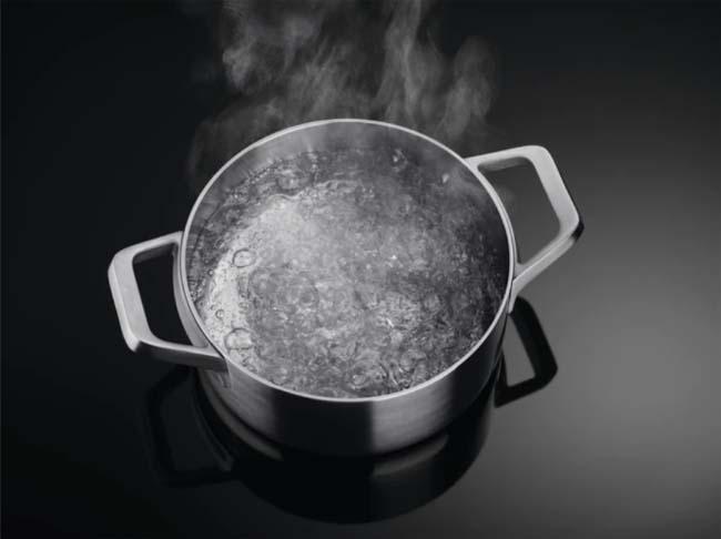 Plug&Cook-kookplaten