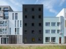 'Drie-generatiehuis' voor één familie in Buiksloterham