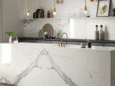 Keukenblad van keramiek heeft veel voordelen