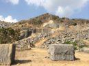 Granietgroeves in India