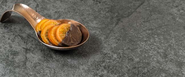 Nieuwe kleuren in keramische keukenbladen