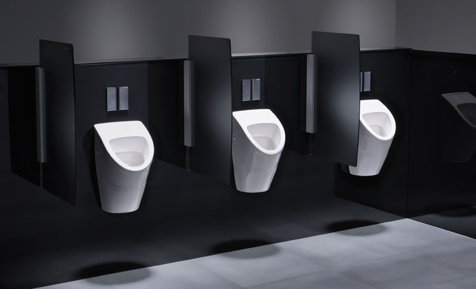 Urinoir van Arte