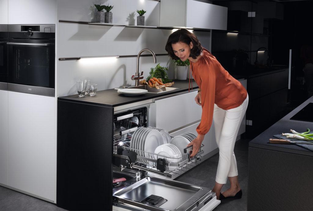 Ergonomie in de keuken
