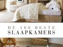 Boek: 100 beste slaapkamers