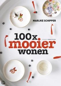 Boek: 100 x mooier wonen
