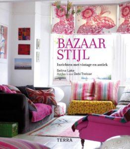 Boek: Bazaarstijl