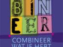 Boek: Combineer wat je hebt
