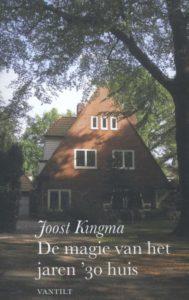 Boek: De magie van het jaren 30 huis