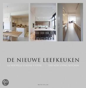 Boek: De nieuwe leefkeuken