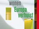 Boek: Grenzeloos wonen, Europa verhuist