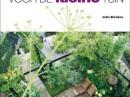 Boek_Het grote boek voor de kleine tuin