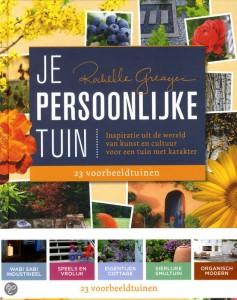 Boek: Je persoonlijke tuin