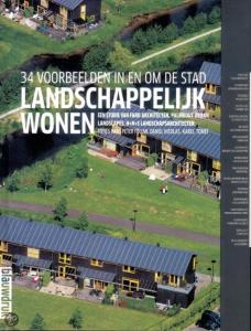 Boek: Landschappelijk wonen