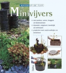 Boek: Minivijvers
