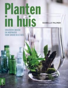 Woonboek: Planten in huis