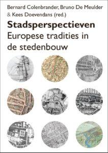 Boek: Stadsperspectieven