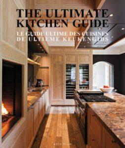 Boek: De ultieme keukengids