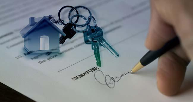 Aantal hypotheekaanvragen voor aankoop woning extreem gedaald