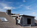 Hoe plaats je zelf een dakkapel?