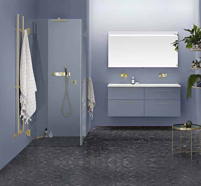 6 tips voor het kopen een nieuwe badkamer