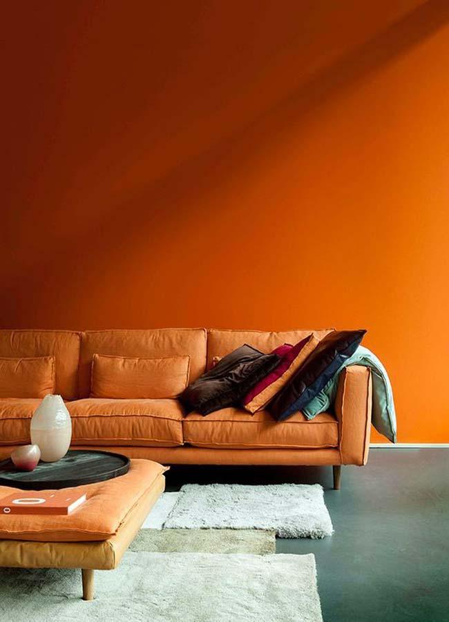 Geef kleur aan je interieur