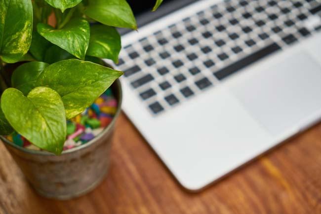 5 tips voor het inrichten van jouw thuiskantoor