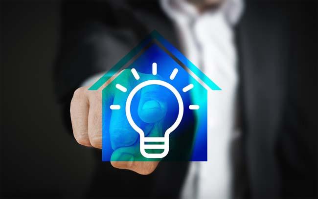 Waarom geautomatiseerde huizen steeds populairder worden