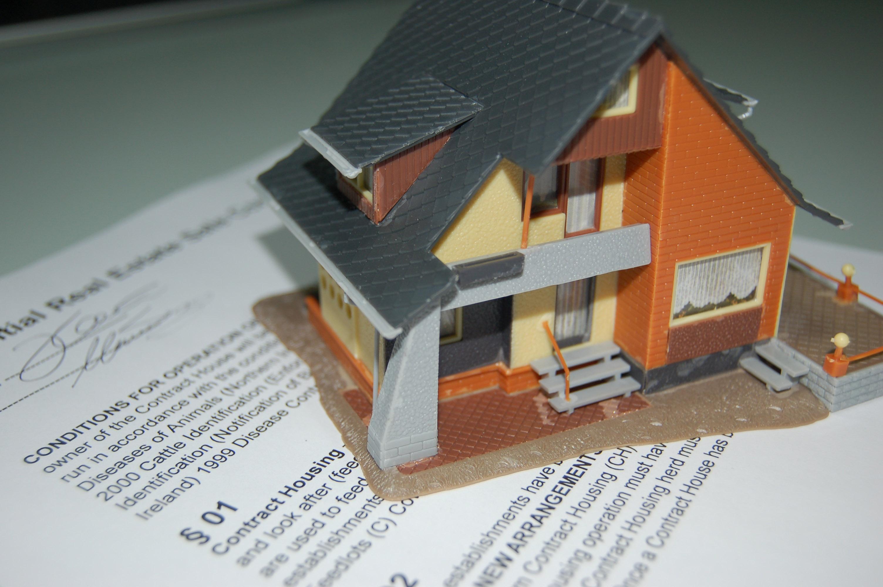 Keuken Kopen Onderhandelen : veel voorkomende fouten bij aankoop huis – Voorlichtingsburo Wonen