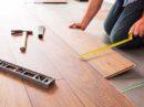 Op een simpele manier laminaat repareren