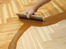 Hoe onderhoud je een houten vloer?