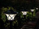 De voordelen van solar tuinverlichting
