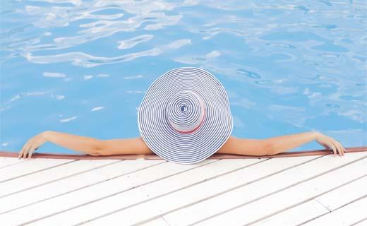 Hoe kun je je zwembad energiezuinig verwarmen?